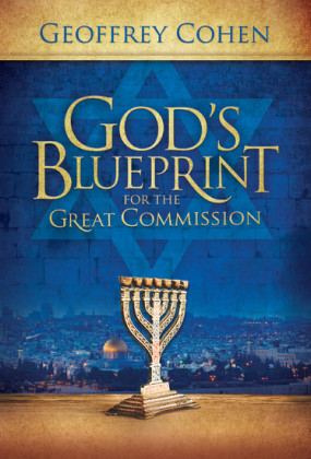 Gods Blueprint for the Great Commission