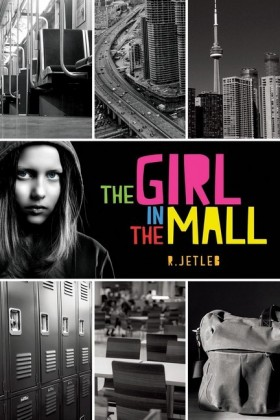 Girl in the Mall