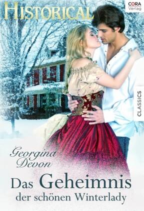 Das Geheimnis der schönen Winterlady