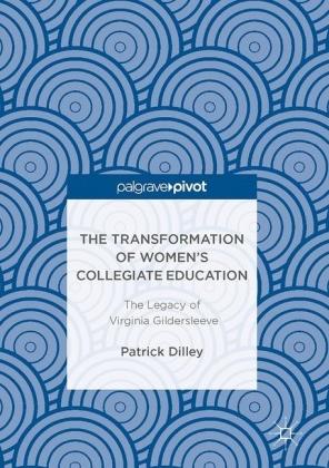 The Transformation of Women's Collegiate Education