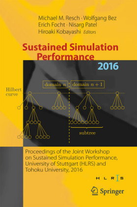 Sustained Simulation Performance 2016