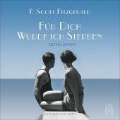 Für dich würde ich sterben, Audio-CD Cover