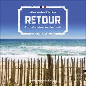 Retour, Audio-CD