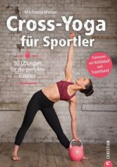 Cross-Yoga für Sportler Cover