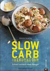 Slow Carb für Einsteiger Cover