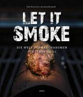 Let it smoke! Cover