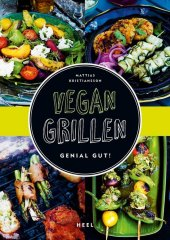 Vegan Grillen Cover