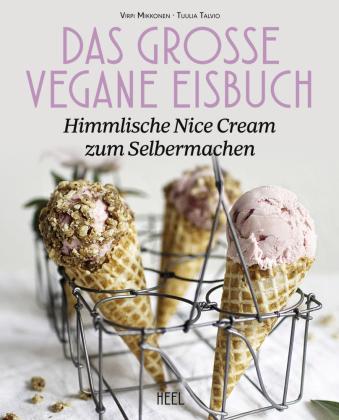 Das große vegane Eisbuch