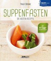 Suppenfasten - die besten Rezepte Cover