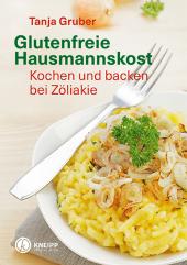 Glutenfreie Hausmannskost Cover