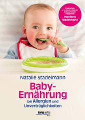Babyernährung Cover