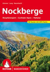 Nockberge; . Cover