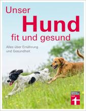 Unser Hund - fit und gesund Cover