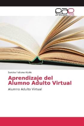Aprendizaje del Alumno Adulto Virtual