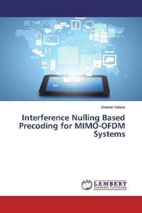 Interference Nulling Based Precoding for MIMO-OFDM Systems