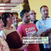 Kreis Höxter Jahrbuch 2017 Cover