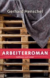 Arbeiterroman Cover