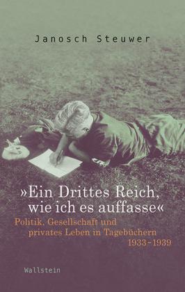 """""""Ein Drittes Reic"""