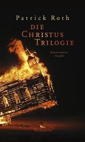 Die Christus Trilogie Cover