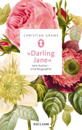 """Darling Jane"" Cover"