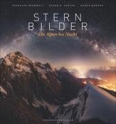 Sternbilder Cover