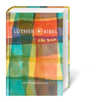 Lutherbibel FÜR DICH, Revision 2017