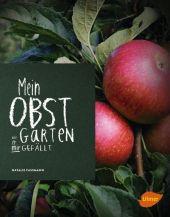 Mein Obstgarten Cover