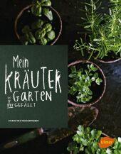 Mein Kräutergarten Cover