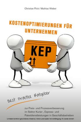 KEP Kostenoptimierungen für Unternehmen