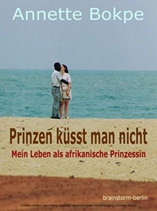 Prinzen küsst man nicht
