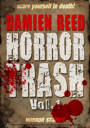 Horror Trash Vol.1