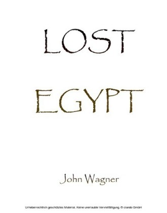 Lost Egypt