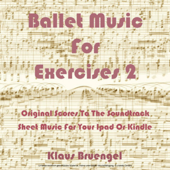 Ballet Music For Exercises 2