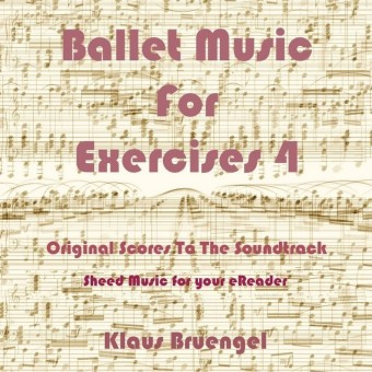 Ballet Musik For Exercises 4