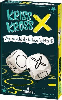 Kriss Kross (Spiel)