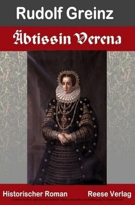 Äbtissin Verena