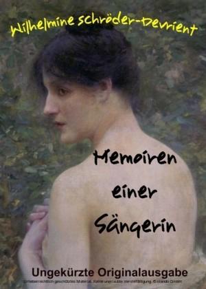 Memoiren einer Sängerin