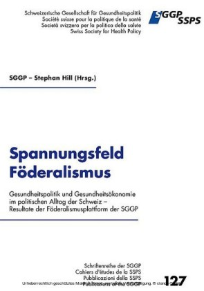 Spannungsfeld Föderalismus
