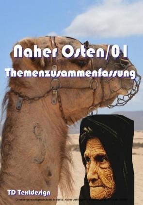 Naher Osten 01
