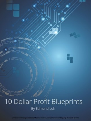 10 Dollar Profit Blueprints