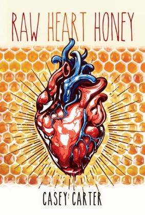Raw Heart Honey