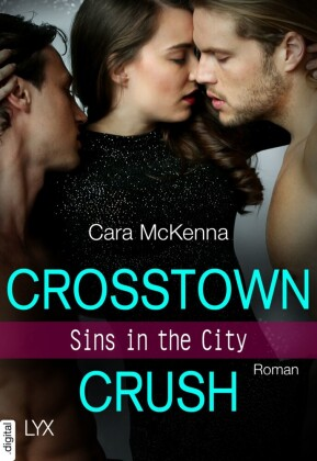Sins in the City - Crosstown Crush