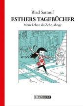 Esthers Tagebücher: Mein Leben als Zehnjährige Cover