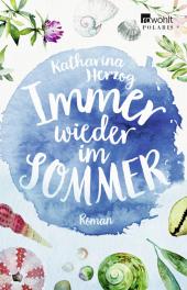 Immer wieder im Sommer Cover