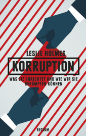 Korruption Cover