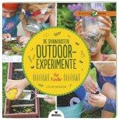 Die spannendsten Outdoor-Experimente für Kinder Cover