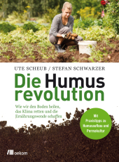 Die Humusrevolution Cover