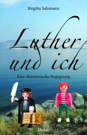 Luther und ich Cover