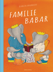 Familie Babar Cover