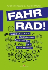 Fahr Rad! Cover